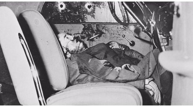 Едуард О'Хеър – мистериозният адвокат, който изпрати Капоне в Алкатраз