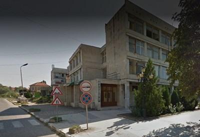Домът за деца в Борован СНИМКА: Google Street View