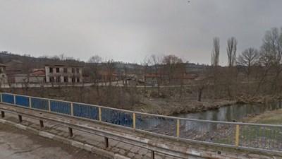 Село Гарваново Снимка: Гугъл стрийт вю