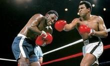 Трилърът от Манила - най-великият боксов мач в историята