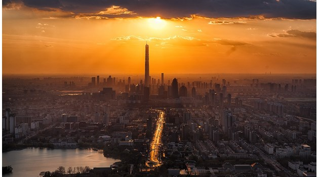 Рекорд: тазгодишният октомври е бил най-топлият месец в света