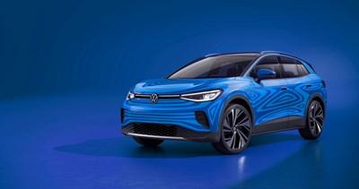 Първият електрически SUV на VW обещава 500 км пробег