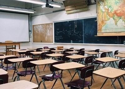 Някои класни стаи изглеждат така. СНИМКА: Pixabay