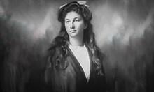 Дъщерята на цар Фердинанд - княгиня Евдокия, гасне в санаториум по изгубена любов