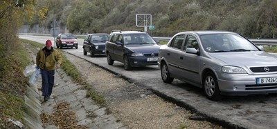 В България автоналогът зависи почти единствено само от мощта на двигателя, но не и от замърсяванията, които возилото прави.