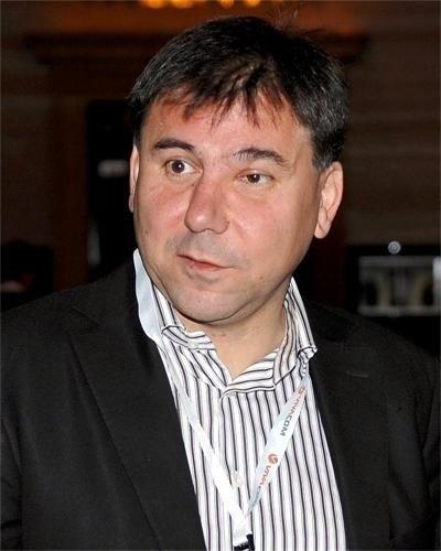 Иван Кръстев. Снимка Архив