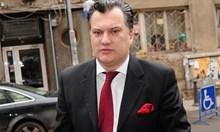 Михаил Михов със запорирани имоти