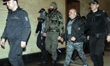 Ивайло Ториното се брани в съда: Вината ми е, че съм от Горубляне (снимки)