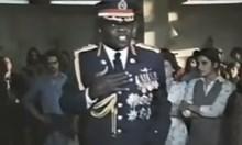 Диктаторът на Уганда се заиграва с бандитите