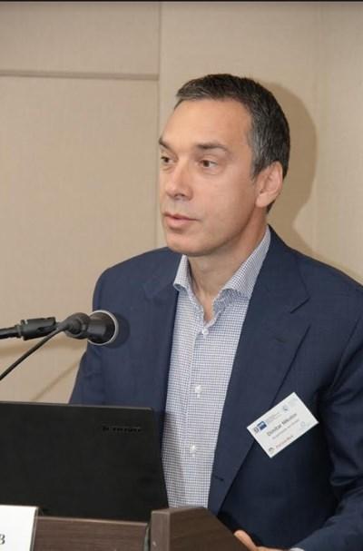 Димитър Николов на германо-български форум: Бургас става все по-привлекателно място за бизнес