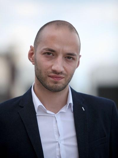 Димитър Ганев: Имаме победител във вота - ГЕРБ, 7-8% преднина не може да бъде стопена