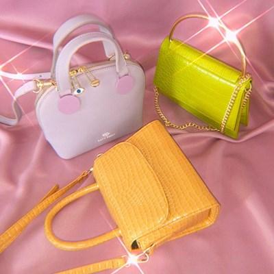 Трябва ли да съчетаваме дамската чанта с облеклото ни?