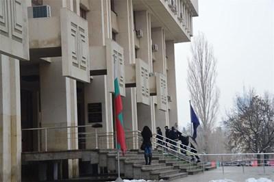 Присъдата бе произнесена от Бургаския окръжен съд.
