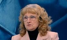 Майката на Иванчева: Казах й да не се кандидатира за кмет, разбрах от съседка за ареста