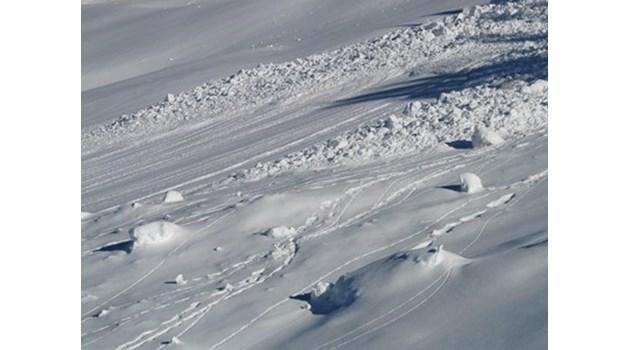 Близо 3 часа издирваха изчезнал сноубордист в Банско