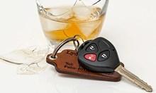 Пиян шофьор уби мъж при катастрофа във Варненско