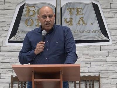 Салчо Салчев е третата жертва на Covid-19 след евангелистката конференция в Перущица