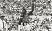 Голямо сърце, олимпийско злато и едно прокълнато оръжие белязаха живота на легендата Джонсън