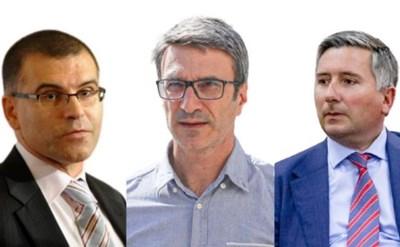Оправдателните присъди на бившите министри Симеон Дянков и Трайчо Трайков, както и на бизнесмена Иво Прокопиев влизат в сила, след като прокуратурата не е протестирала решението на спецапелативния съд пред ВКС.
