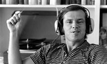 Джак Никълсън с драматична деменция