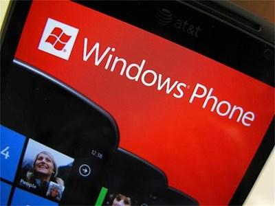 Windows Phone Marketplace вече достъпен и от България