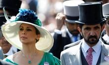 Принцеса Ая е първата с участие в шампионат по конен спорт. Омъжена е за емира на Дубай, който има 14 млрд. долара