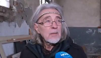 Ставри Калинов Кадър: Нова телевизия