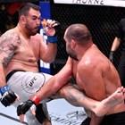 Снимка: туитър UFC News