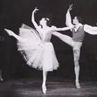 Милена Симеонова си е партнирала с едни от най-известните балетисти.