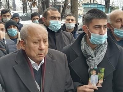 Затвор за бащата на детeто, убило неволно внука на Тома Томов