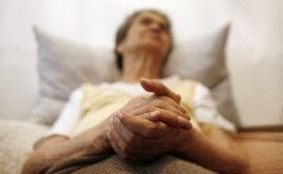 Най-важното в селото ще бъде, че пациентите няма да бъдат изолирани. СНИМКА: РОЙТЕРС