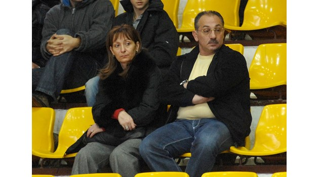 Пазят в тайна ареста на сина на Ангел Бончев и съдружника му