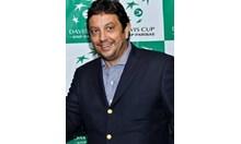 Стефан Цветков с престижна награда от Европейската федерация по тенис