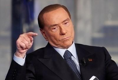 Силвио Берлускони СНИМКА: Ройтерс