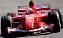 """Ферари"" краде хора от екипа на ""Ред Бул"""