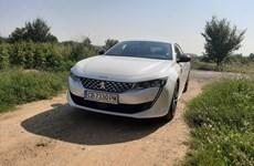 Тест на Peugeot 508 Hybrid: Френският лъв в джунглата на хибридите!