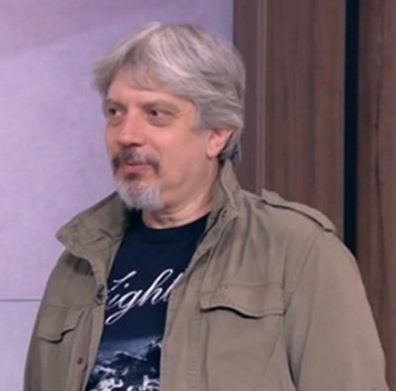 Математикът Николай Витанов
