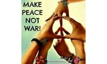 В САЩ имаше движения за мир, но всъщност подкрепяха съветската пропаганда