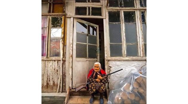 9 спиращи дъха истории от фронта на Карабах