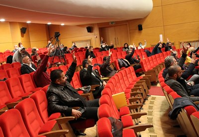 Съветниците в Пловдив отново гласуваха напразно за омбудсман.
