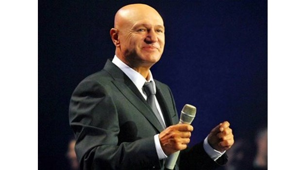 Легендарният сръбски певец Шабан Шаулич почина в тежка катастрофа в Германия
