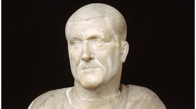 Адът на Древен Рим - 45 убити императори!