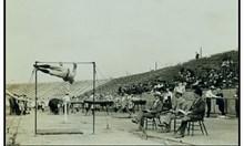 Как инвалид с дървен крак спечели 6 олимпийски титли през 1904 година