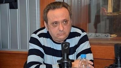 "Николай Тодоров СНИМКА: Радио ""Видин"""