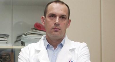 Здравният министър на Сърбия Златибор Лончар СНИМКА: Уикипедия:/Mornar popaj