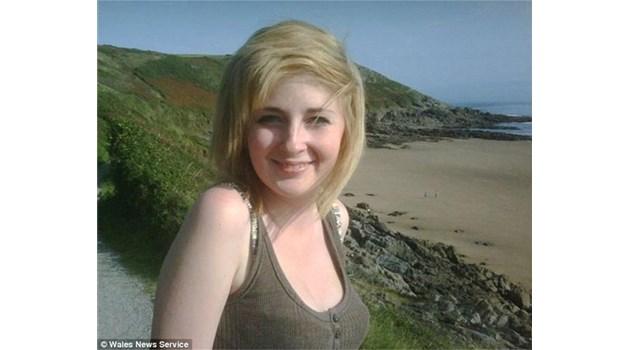 Британците в потрес: Ученичка убита заради бас за безплатна закуска