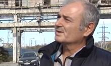 """Бивш служител на """"Полимери"""": Господин Банев обезкости и филетира предприятието"""