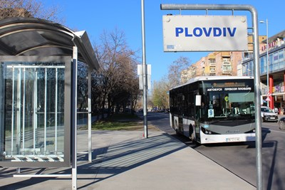 Автобусите по седем линии ще се движат до полунощ