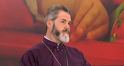 Митрополит Антоний Кадър: Нова телевизия