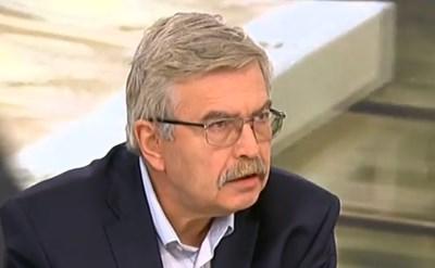 Емил Хърсев КАДЪР: NOVA